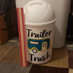 Trailer Trash 🗑